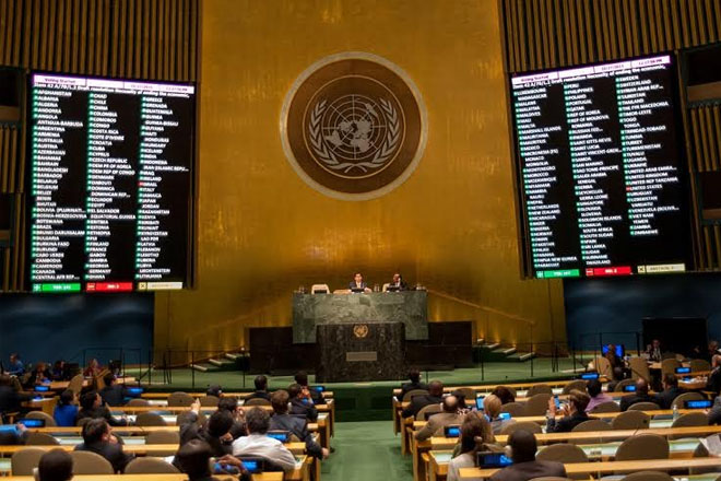 Resolution for end of trade embargo against Cuba passed yet again