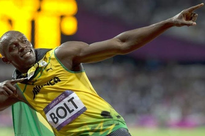 Usain Bolt named in Rio 2016 Jamaica squad after injury scare