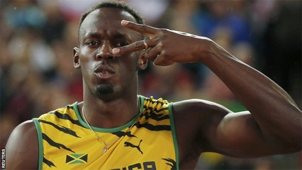 Bolt targets sub-19 second 200m world record