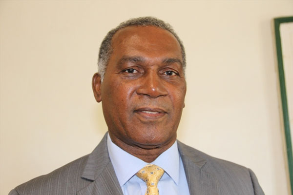 Financial sector will spur economic activity on Nevis, says Premier Amory