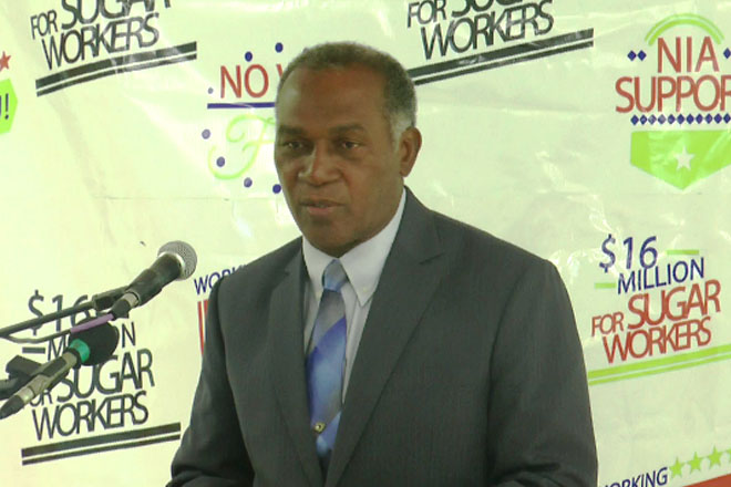 Nevis' Premier Pleased with Partnership between NIA and Federal Government