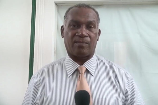 Nevis' Premier Comments on Weekend Crime