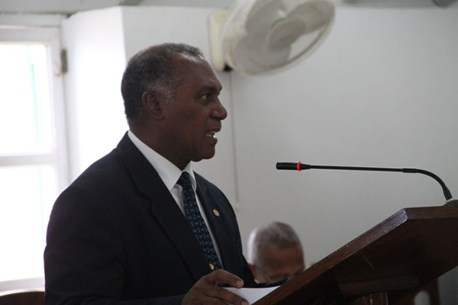 Nevis Limited Liability Company (Amendment) Ordinance, 2015 passes unopposed in Nevis Island Assembly