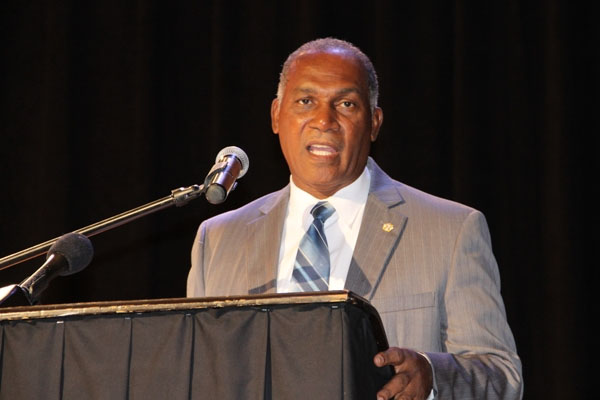 Education and health critical to long-term prosperity on Nevis, Premier says