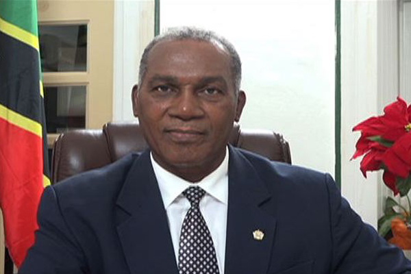 Nevis Premier addresses issue of double salary payment to Civil Servants