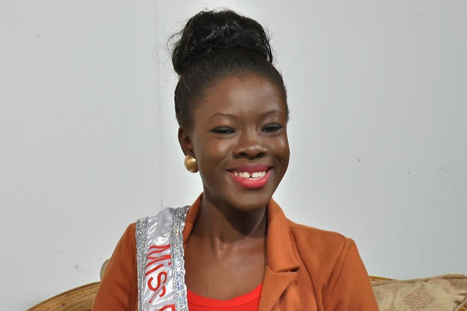 Vasheena Bolus to rep SKN in Miss Regal International Pageant 2016