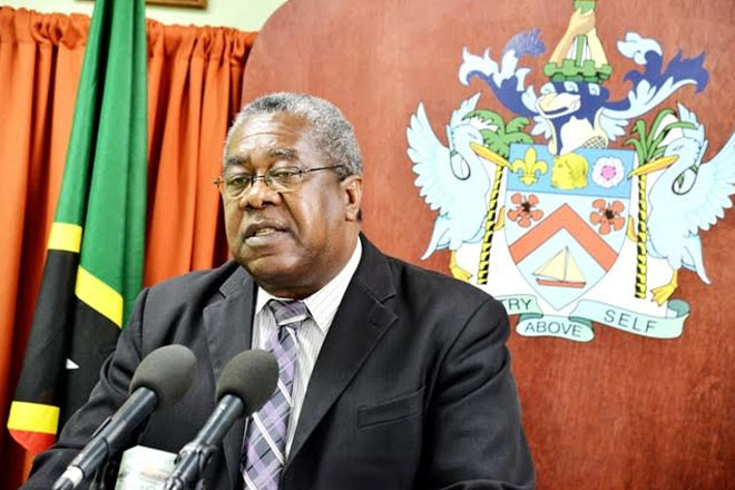 AG Byron says St. Kitts-Nevis on the right track to reduce crime