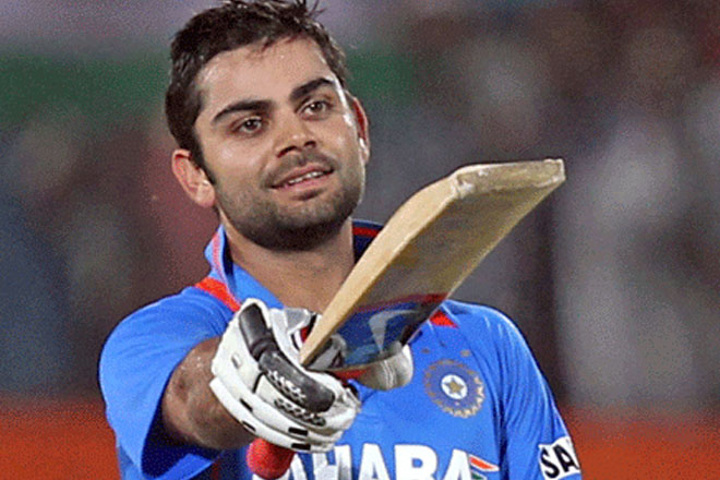 India spin out South Africa after Kohli's 138
