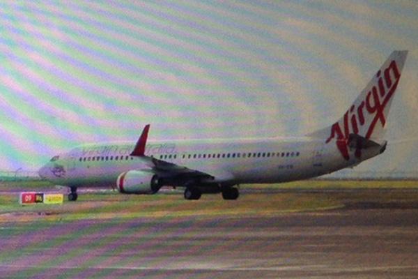 Unruly passenger aboard jet causes stir; plane safe in Indonesia