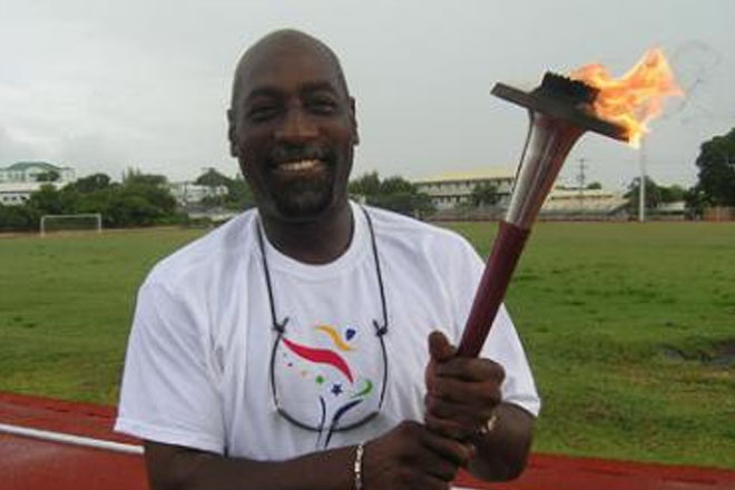 Knights welcome Sir Viv Ground honour
