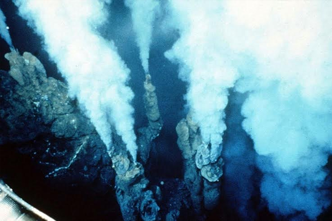 Scientists uncover evidence of large volcanic activity in Caribbean