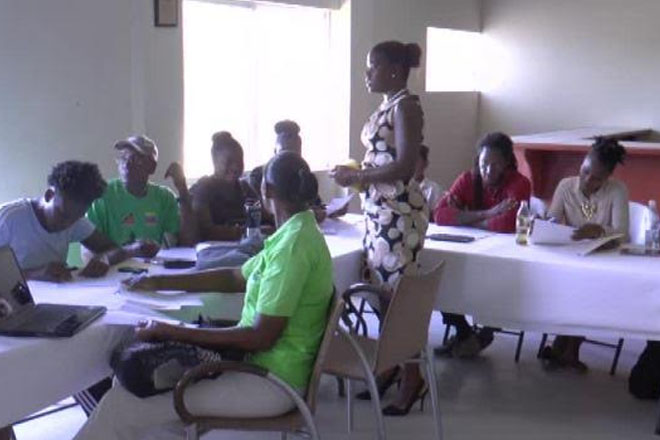 WICB/UNICEF Child Protection Workshop Held in St. Kitts