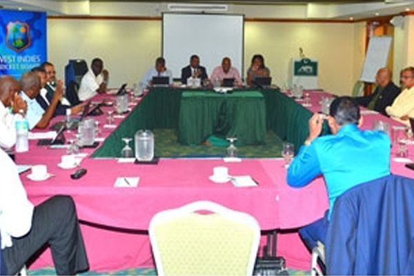 Joint WICB, WIPA and player representative statement following Kingston meeting