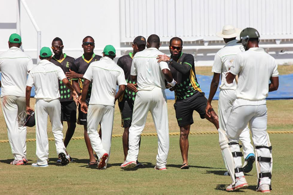 Jaguars prevail but Jamaicans fight back
