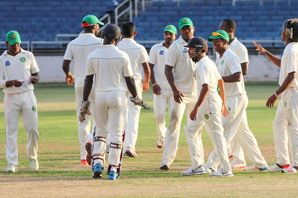Shillingford routes T&T for outright win