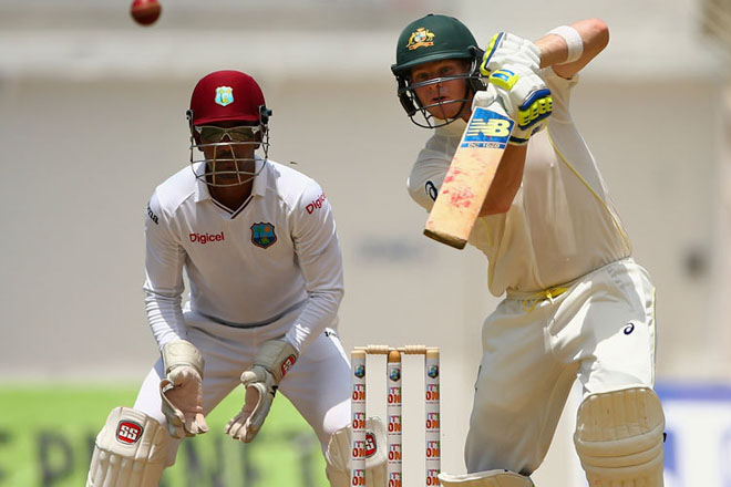 Smith hundred wins the day for Australia