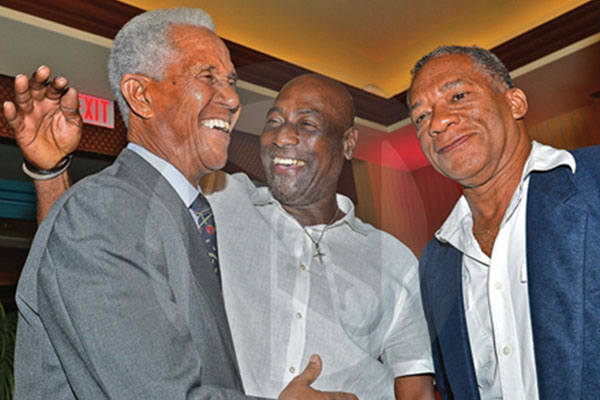 West Indies Retired Players Foundation launched