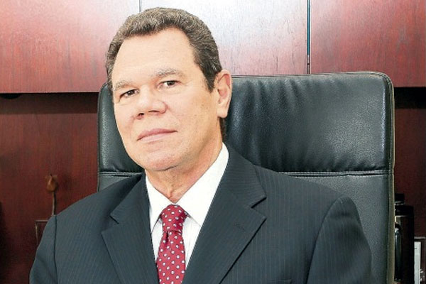 CDB president to lead discussions on energy policy and energy security