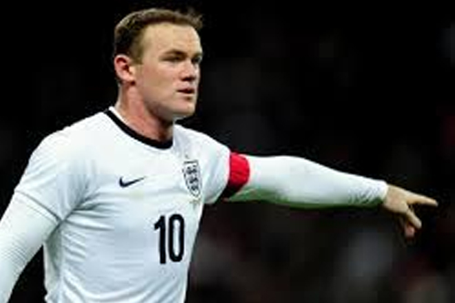Wayne Rooney: England captain in a 'difficult period' as he is dropped