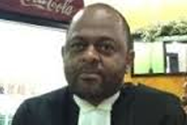 Another Trinidad attorney received death threats