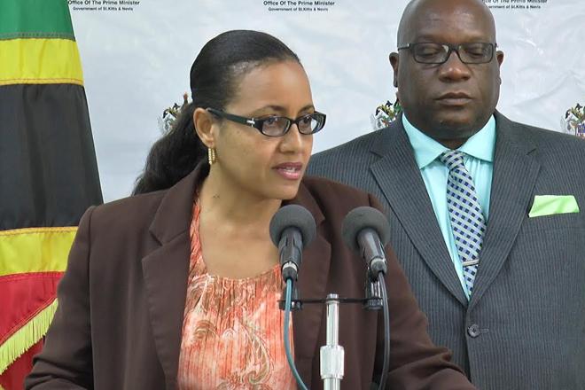 Minister Praises Bureau of Standards