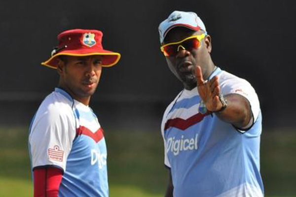 Windies ready to face Irish in T20s