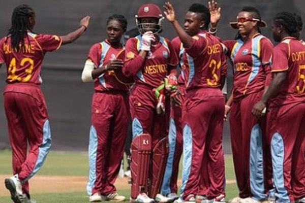Windies Women to have camp in New Zealand before eight-match tour