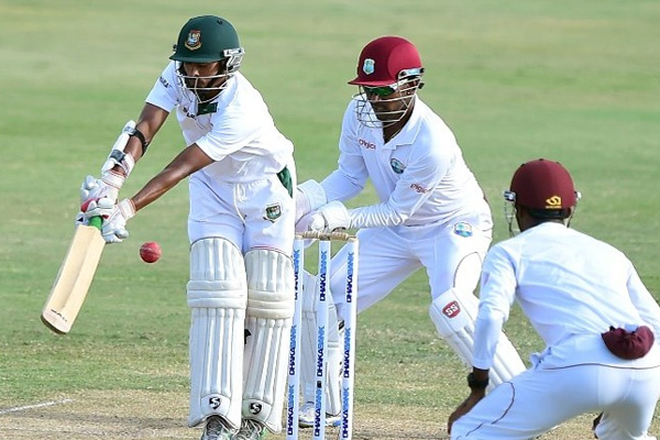 West Indies win big by 296 runs