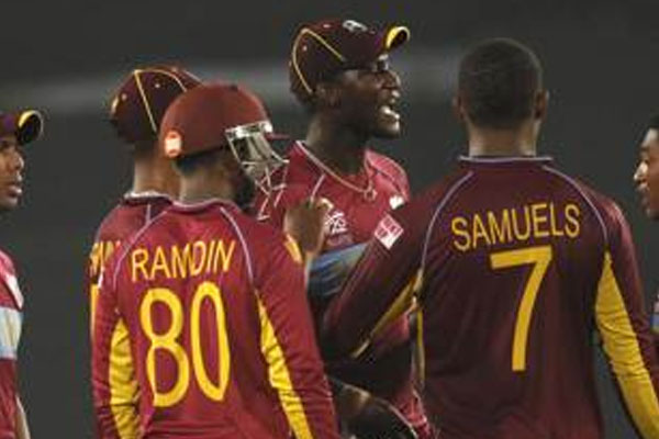 West Indies play, but problems persist