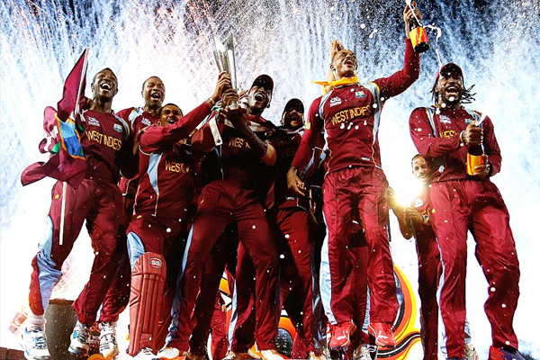 Windies to start WT20 against India