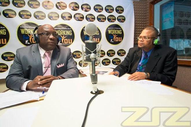 """Working For You"""" Debuts on ZIZ Radio"""