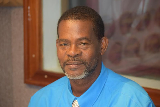 Local farmers given a fresh start with debt forgivness by Honourable Eugene Hamiliton