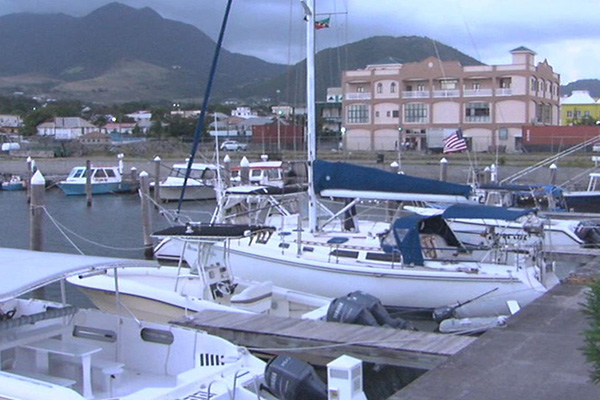 SKN developing a Yachting Policy