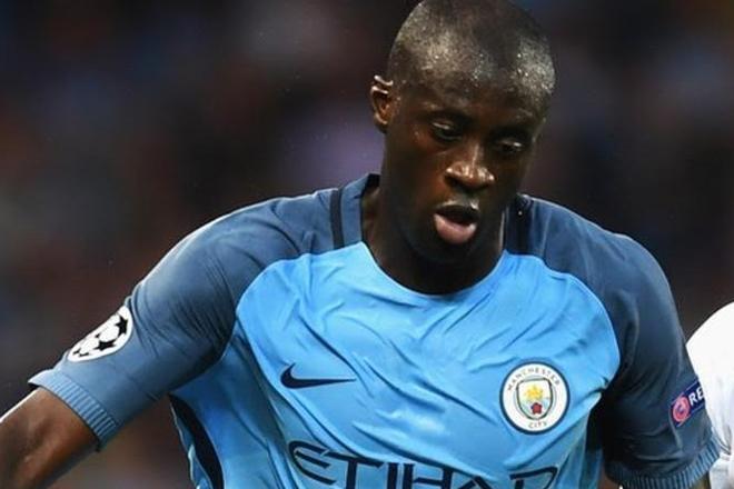 Yaya Toure: Man City boss Pep Guardiola wants apology before midfielder returns