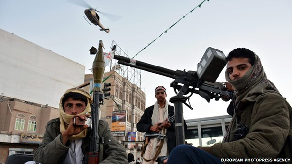 Saudi Arabia, Germany, Italy join others in closing embassies in Yemen