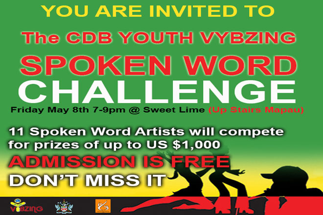 Youth Vybzing Challenge climaxes tonight