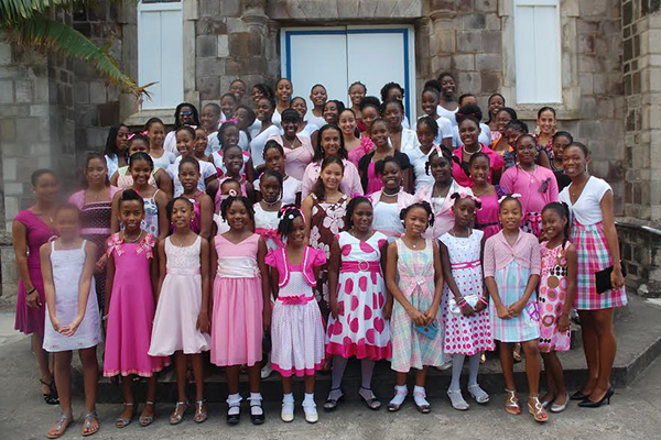 More youths involved in church and churches participating in education