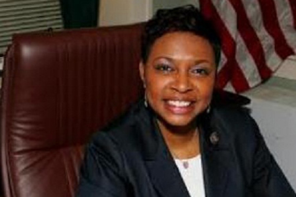 Caribbean/American congresswoman calls on Obama to stop deportations