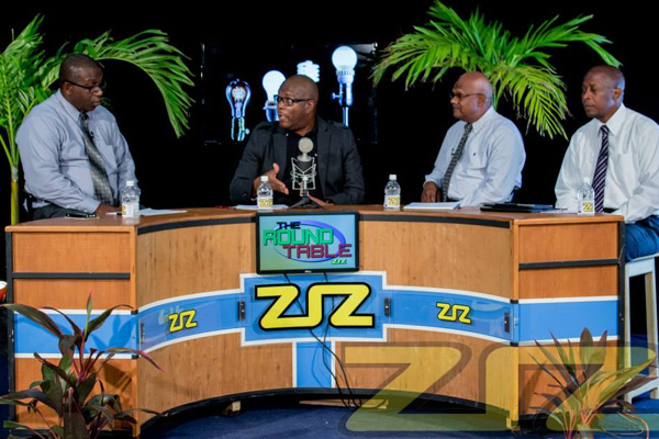 St. Kitts Joins CARICOM In Observing Energy Week 2014