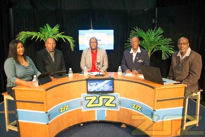 ZIZ Will Not be the Same, Says Chairman Wattley