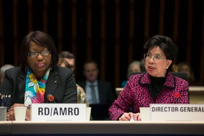 Emergency Meeting Convened To Address 'Explosive' Spread Of Zika Virus