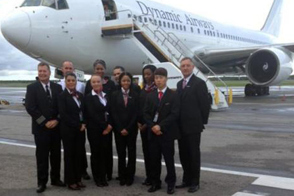 Air carrier and tour operator team up to re-enter Guyana