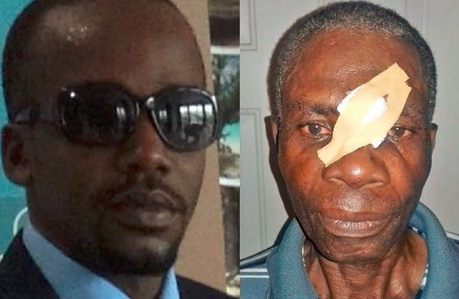 How An Antiguan Legislator Ended Up Facing 5 Criminal Charges
