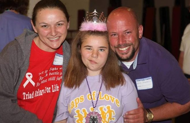 Ohio child cancer survivor kills herself over bullying