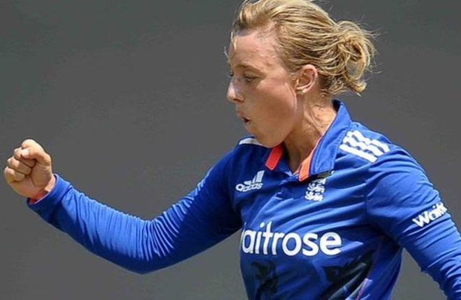 England women win series 4-0 as Sri Lanka collapse to 78 all out