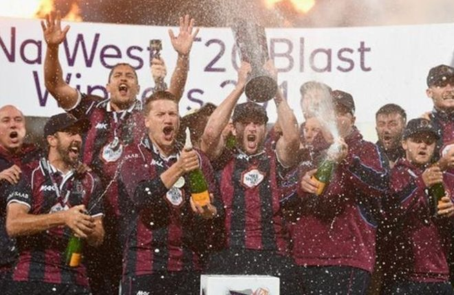 New eight-team English T20 competition faces delay until 2020