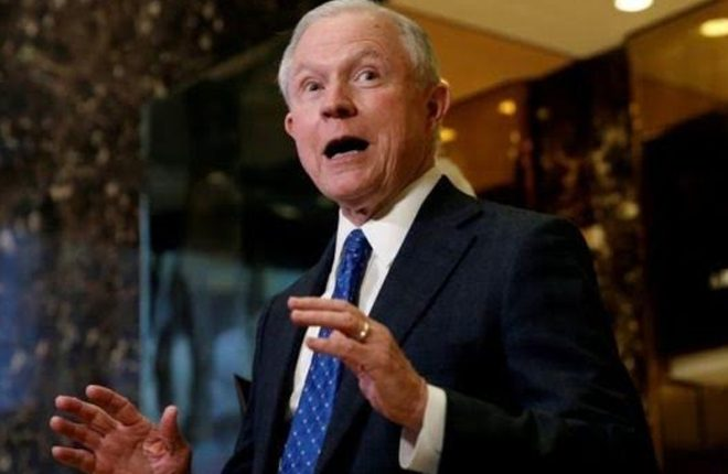 Trump election: Who is Jeff Sessions, US attorney general nominee?