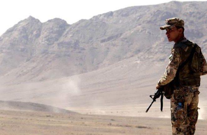 Jordan shooting: Three US military trainers killed at al-Jafr air base