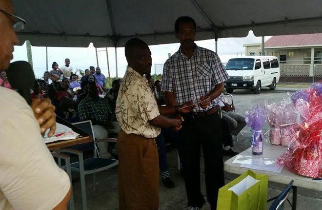 Keys community awards older persons