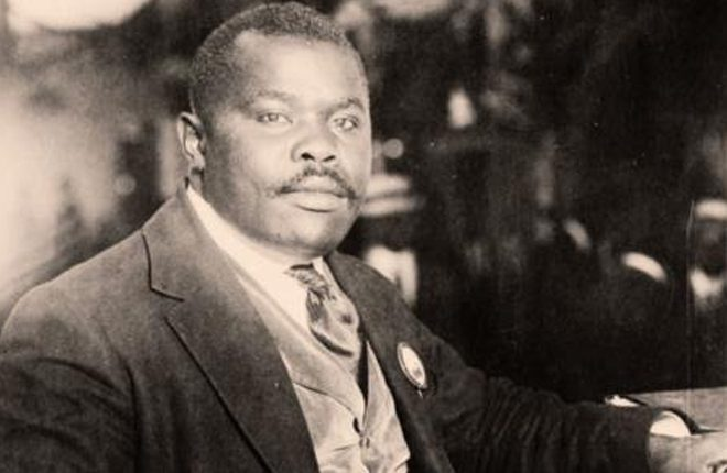Caribbean support for call on Obama to clean-up Garvey's name before leaving White House